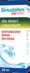 Sinudafen-Izotonic-produkt