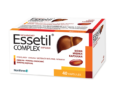 Essetil COMPLEX 40 kaps
