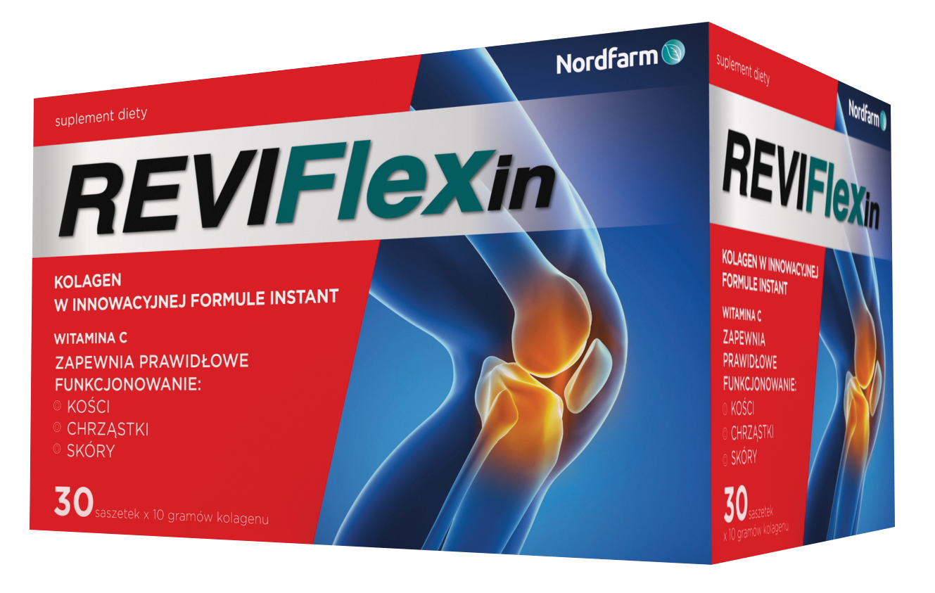 Reviflexin ulotka