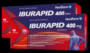 Kartonik_Iburapid_400_Nordfarm_10_50 tabl