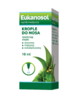 Eukanosol pack